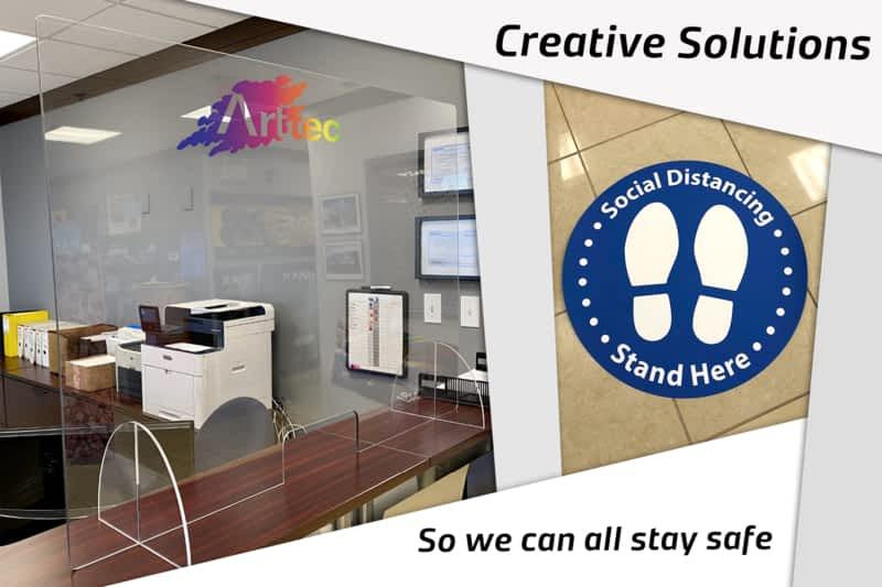 photo Arttec Advertising Inc