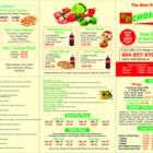 Choice Pizza Ltd - Pizza et pizzérias