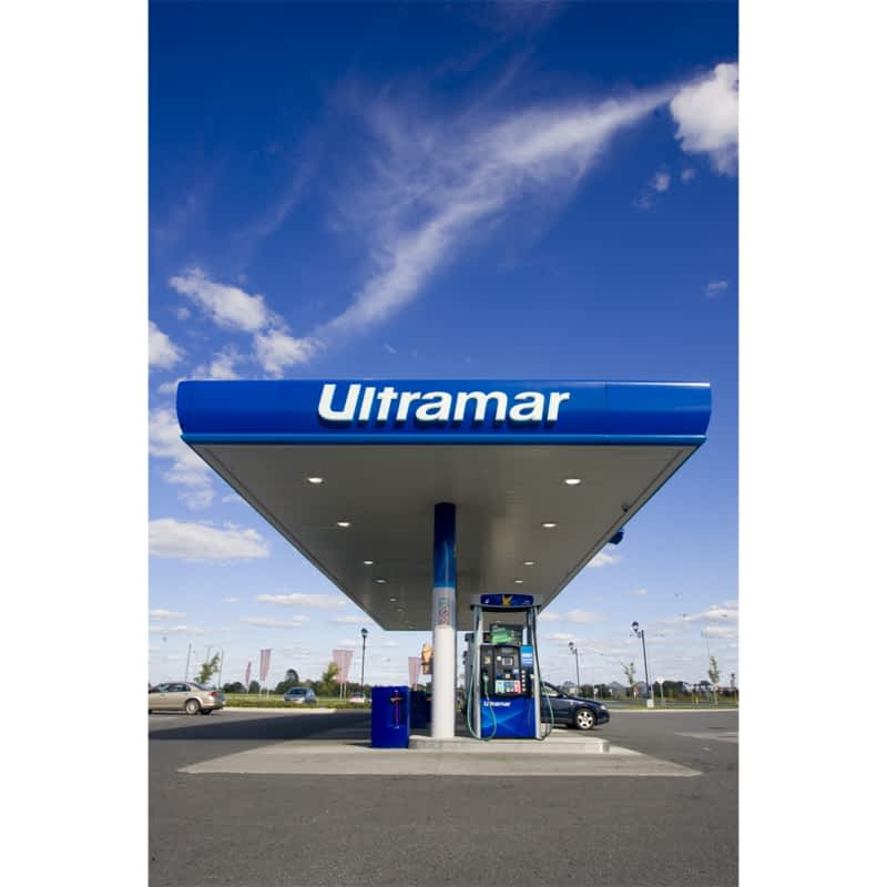 photo Ultramar