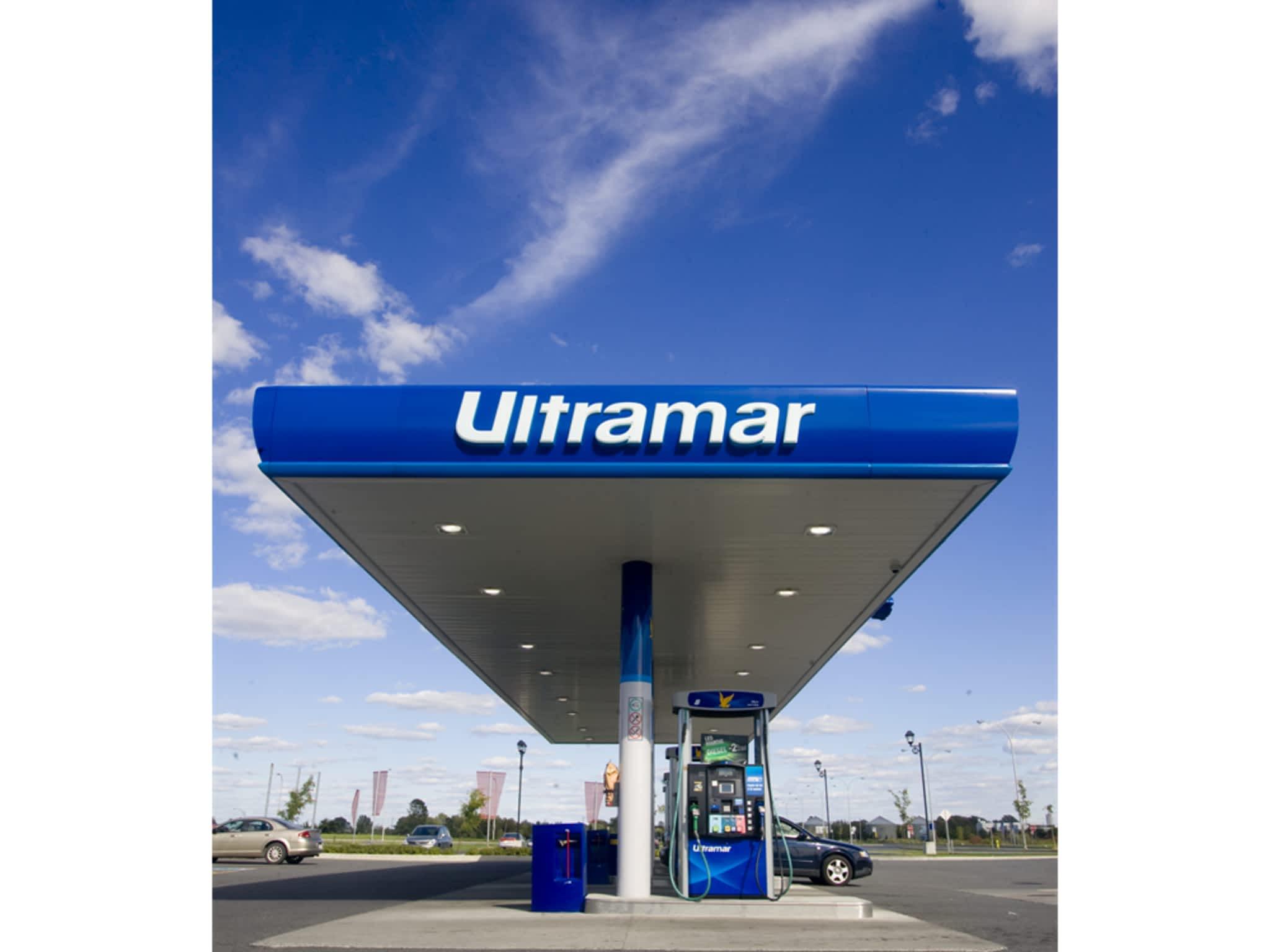 photo Ultramar