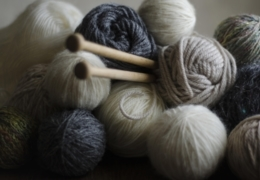 Shops to satisfy your yearning for yarn in Edmonton