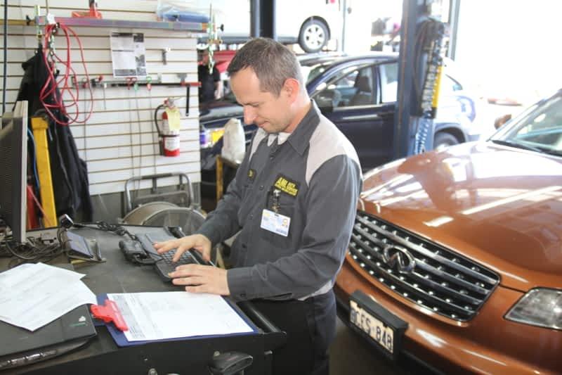 photo AML Auto Service