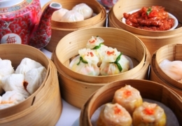 Montreal's best dim sum restaurants