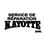 View Ayotte Normand Appareil Electrique's Drummondville profile