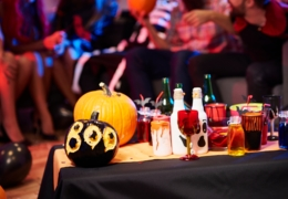 10 can't-miss Halloween parties in Edmonton this year