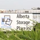 Alberta Storage Place Ltd - Self-Storage - 403-503-0738