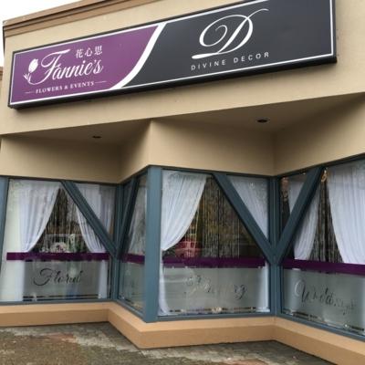 Fannie's Florist Ltd - Florists & Flower Shops - 604-277-3927