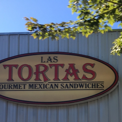 Las Tortas - Mexican Restaurants - 604-569-1402