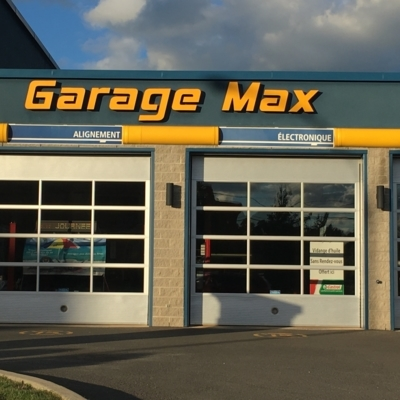 Garage Max Enr - Auto Repair Garages - 450-678-5256