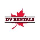 D V Rentals Inc - Logo