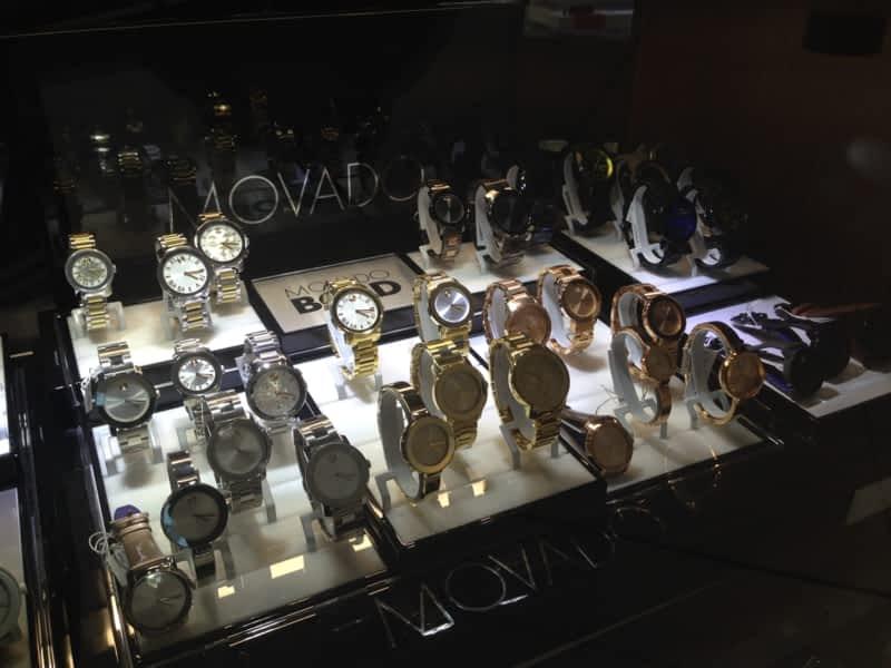 photo Bellagio Jewellers II