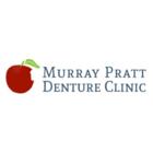 Murray Pratt Denture - Logo