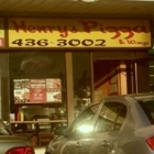 Henry's Pizza - Pizza & Pizzerias - 905-436-3065