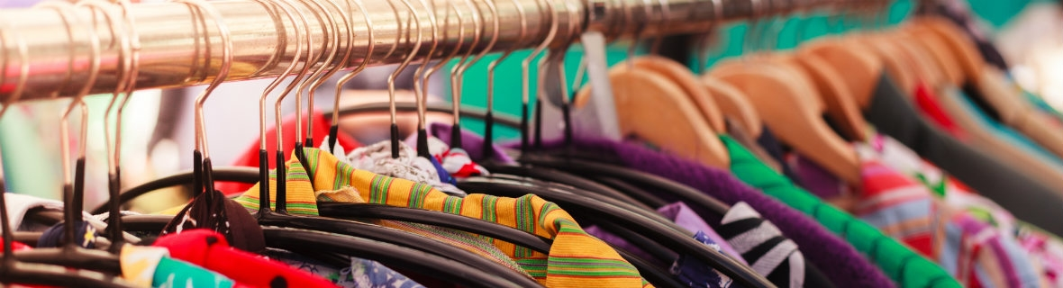Getting thrifty with it: Great Montreal vintage shops