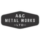A & C Metal Works Ltd - Railings & Handrails
