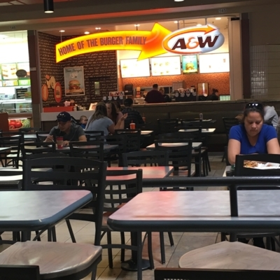 A&W - Restaurants américains - 250-614-0881