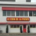 Le Coin De La Patate - Restaurants - 581-741-7701