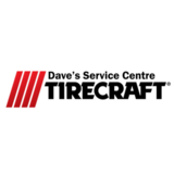 Dave's Tirecraft Service Center - Auto Repair Garages
