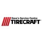 Dave's Tirecraft Service Center - Auto Repair Garages