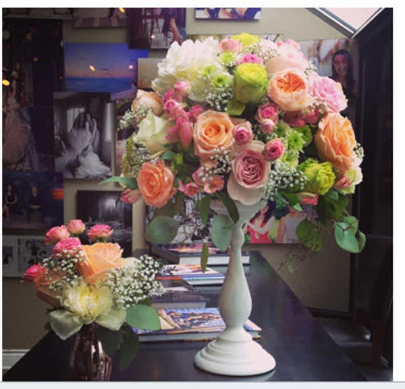photo Precious Flowers N Things