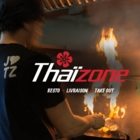 Thaïzone - Restaurants - 418-622-8424