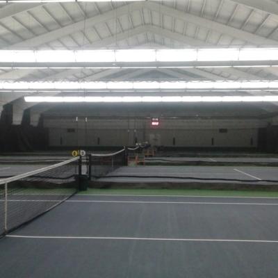 Complexe Sportif Longueuil - Courts de tennis publics - 450-679-6131