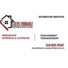 Steve Thibault Rénovation - Entrepreneurs généraux