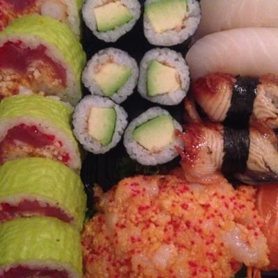 Tian Xia Sushi & Depanneur - Sushi & Japanese Restaurants - 514-523-5555
