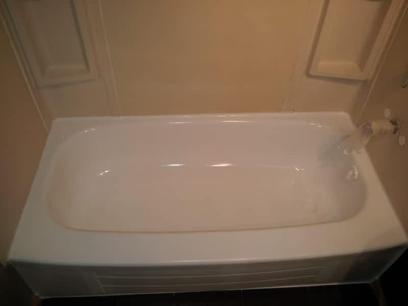 photo Daddy Bath Tub