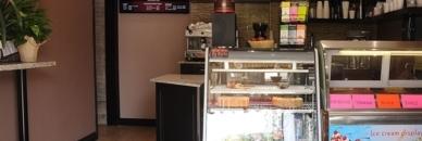 Macchiato Espresso Bar