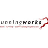 View The Running Works's Guelph profile