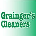 Grainger Cleaners - Logo