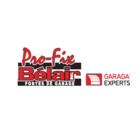 Portes De Garage Pro-Fix Bélair - Logo