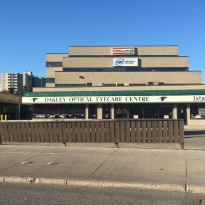 View Oakley Optical's Winnipeg profile