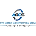 Above Grade Construction Services