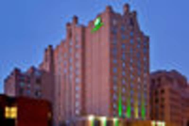 photo Holiday Inn Toronto Bloor - Yorkville