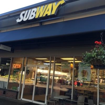 Subway - Sandwiches & Subs - 604-990-8958