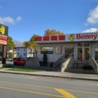 Les Rôtisseries Benny - Restaurants - 450-679-6330