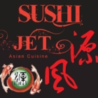 Sushi Jet - Asian Noodle Restaurants - 902-420-7888