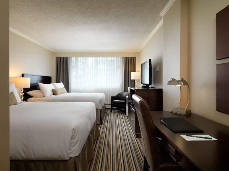 photo Chateau Victoria Hotels & Suites