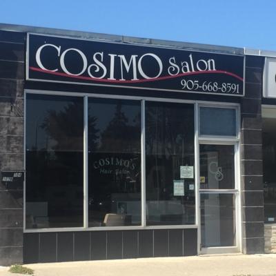 Cosimo's Salon - Hairdressers & Beauty Salons - 905-668-8591