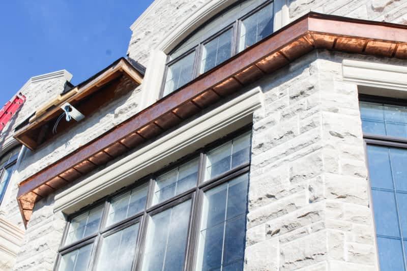 photo Milano Roofing & Construction Ltd