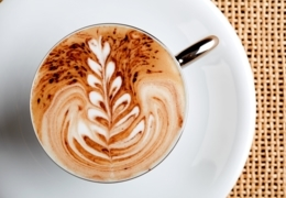 Top coffee shops in the Lower Mainland