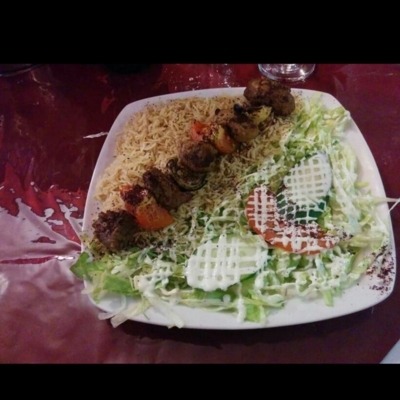 Restaurant Aryana Inc. - Middle Eastern Restaurants