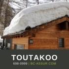 BC Assur / Wawanessa - Insurance - 1-855-359-8524