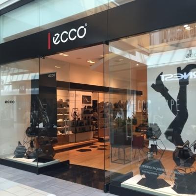 ECCO - Shoe Stores - 514-674-1481