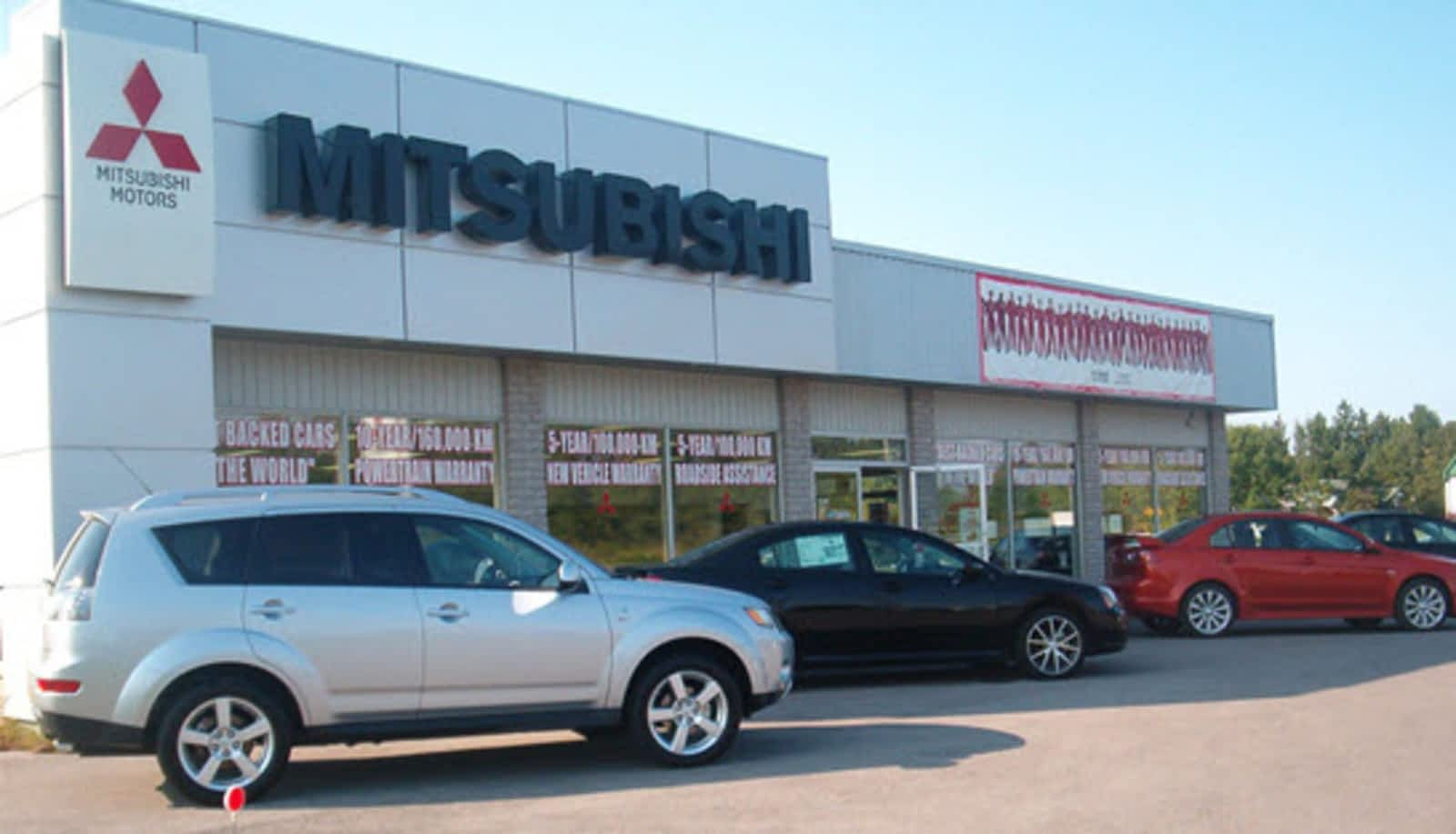 car sale in june ottawa dealership bank area street banner mitsubishi dealer dilawri by