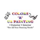 Colors 'R' Us Painting Ltd - Logo