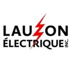 Lauzon Electrique Inc - Électriciens