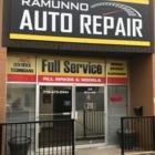 RAMUNNO AUTO - Car Repair & Service